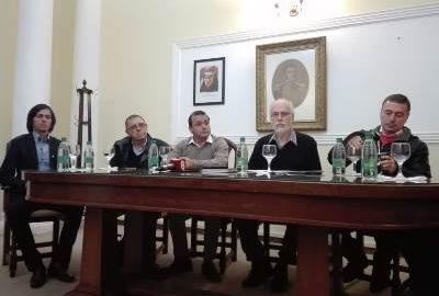 FIRMA DE CONVENIO: EMSA Y LOCALIDADES DE LA ZONA NORTE