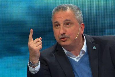 Con anticipación inédita en la historia, Passalacqua giró a la Legislatura el presupuesto 2019