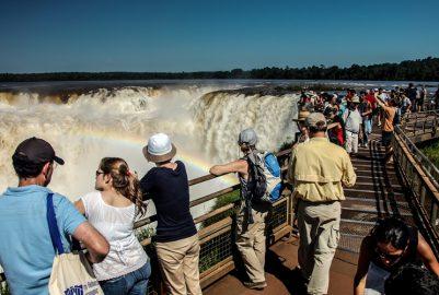PROYECTO VILLA TURÍSTICA: IGUAZÚ NUEVAMENTE EN LA MIRA