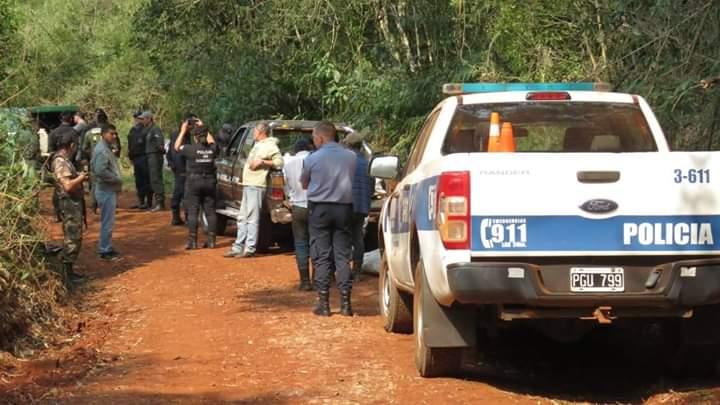 SAN PEDRO: SECUESTRO MILLONARIO Y 6 PERSONAS DETENIDAS EN OPERATIVO DE POLICÍA, GENDARMERÍA Y ECOLOGÍA