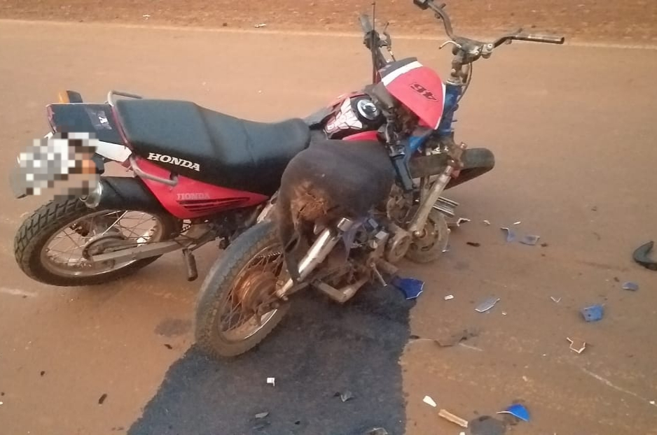 EL SOBERBIO: MURIERON DOS MOTOCICLISTAS TRAS CHOCAR EN RUTA COSTERA 2