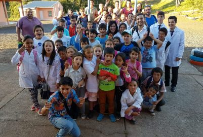 NUEVA ESPERANZA: INAUGURARÁN ESPACIO INFORMÁTICO EN ESCUELA N°825