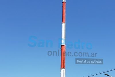 TERCIADOS PARAÍSO: PERSONAL LLEGA  CON SU SERVICIO 4G