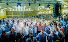 3 MIL DOCENTES PARTICIPARON DEL 1° CONGRESO DE LA EDUCACIÓN SECUNDARIA RURAL