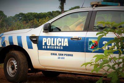 TERCIADOS PARAÍSO: MUJER DENUNCIA AMENAZA DE MUERTE POR REDES SOCIALES
