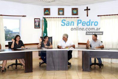 SAN PEDRO: DONAN UN TERRENO PARA LA CONSTRUCCIÓN DE LA ESCUELA INCENDIADA EN PUERTO ARGENTINO 1