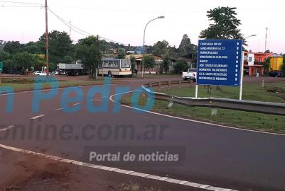 SAN PEDRO: UNA FAMILIA DE SAN LORENZO FUE GOLPEADA Y AMENAZADA DE MUERTE