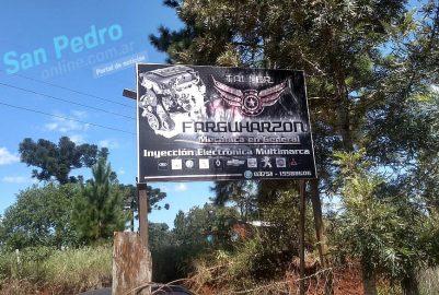 SAN PEDRO: MECÁNICO OFRECE SUS SERVICIOS DE MANERA SOLIDARIA PARA VEHÍCULOS SANITARIOS