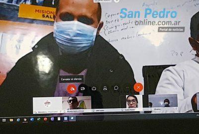 SAN PEDRO: EN AGOSTO COMIENZAN A TRABAJAR NUEVOS PROFESIONALES EN EL HOSPITAL