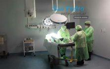 SAN PEDRO: CON ÉXITO SE REALIZÓ LA PRIMER CIRUGÍA  EN EL HOSPITAL