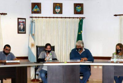 SAN PEDRO: POR DICTAMEN, TORRES ES DECLARADO INOCENTE Y NO IRÁ A JUICIO POLÍTICO