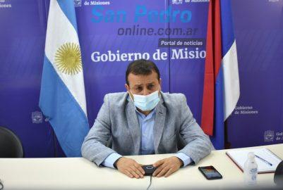El GOBERNADOR DE MISIONES ANUNCIÓ UN INCREMENTO DEL 14% A ESTATALES,  INCLUYE A DOCENTES